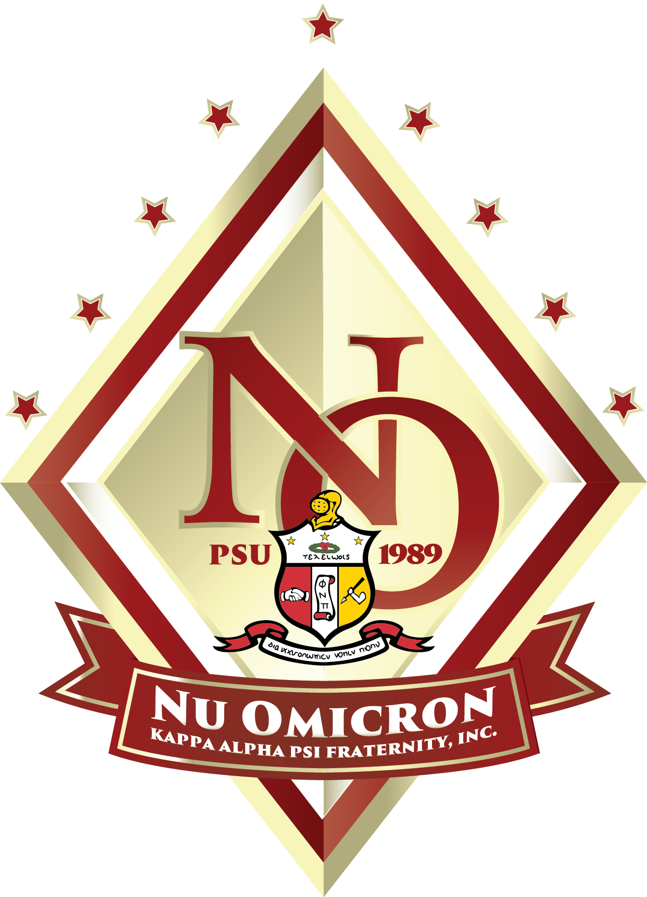 Our Fraternity Nu Omicron Chapter Of Kappa Alpha Psi Fraternity Inc